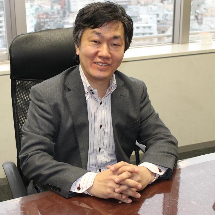 新日本司法書士事務所 司法書士 阿部 廣一郎