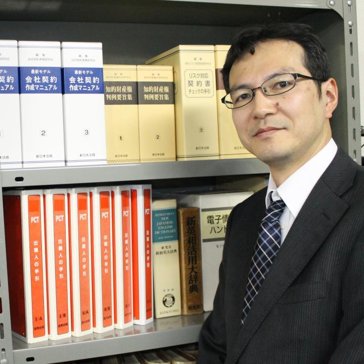 パール国際特許事務所 弁理士 岡田 宏之