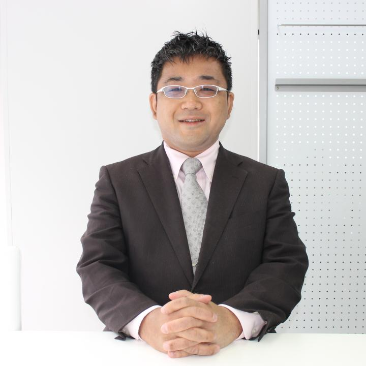 いつき会計事務所 税理士 柴田 大樹