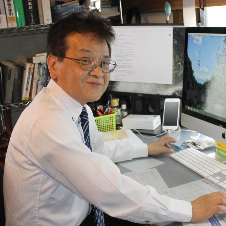 橋本法務会計事務所 行政書士 橋本 徹郎