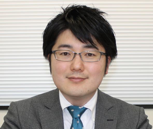 アンパサンド税理士事務所 税理士 山田 典正