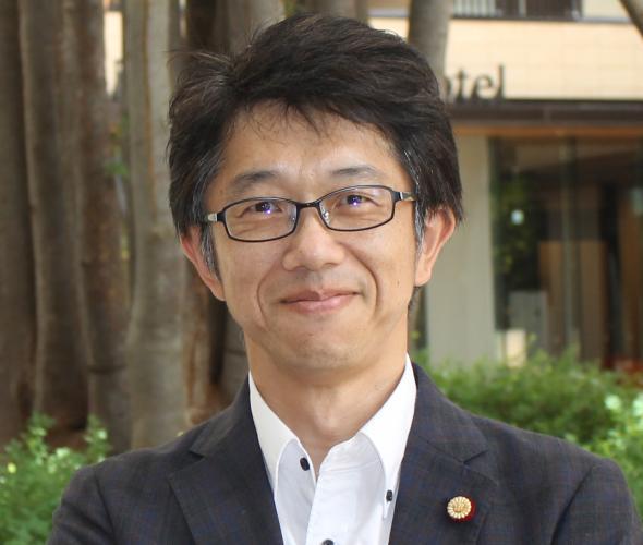 K-FOREST知財事務所 弁理士 金森 靖宏