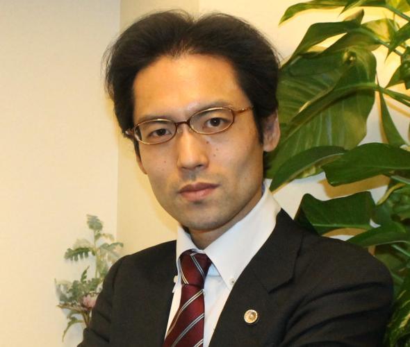 銀座さいとう法律事務所 弁護士 齋藤 健博