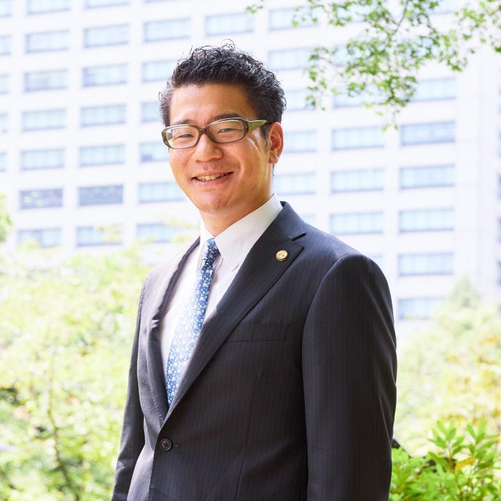 クレヨン法律事務所 弁護士 齊藤 宏和