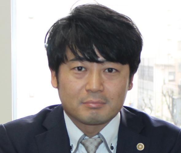 横浜弁天通法律事務所 弁護士 髙井 英城