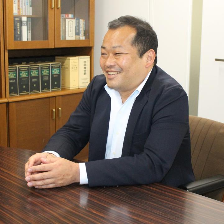 袖山税務会計事務所 税理士 袖山 眞左史