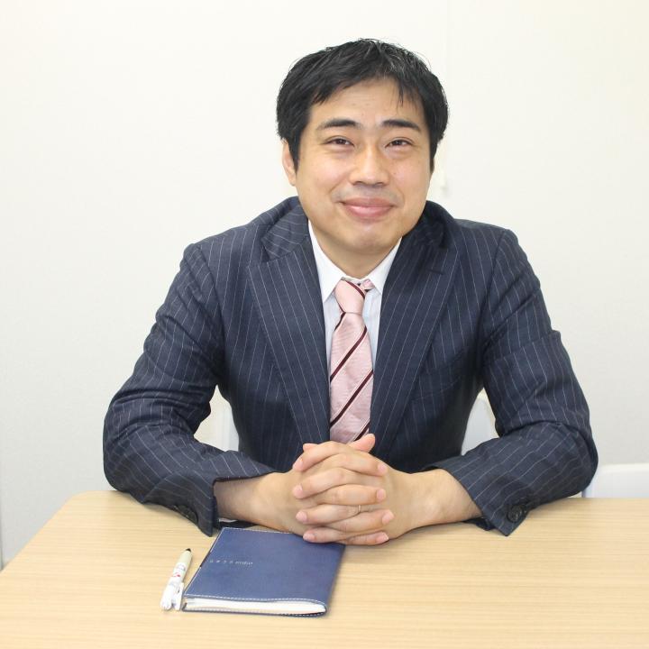 税理士事務所 鈴木&パートナーズ 税理士 鈴木 伸明
