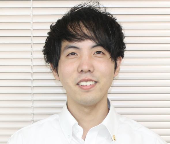 レゾン行政書士事務所 行政書士 森川 敬太