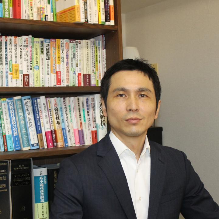 池田会計事務所 税理士 池田 良博