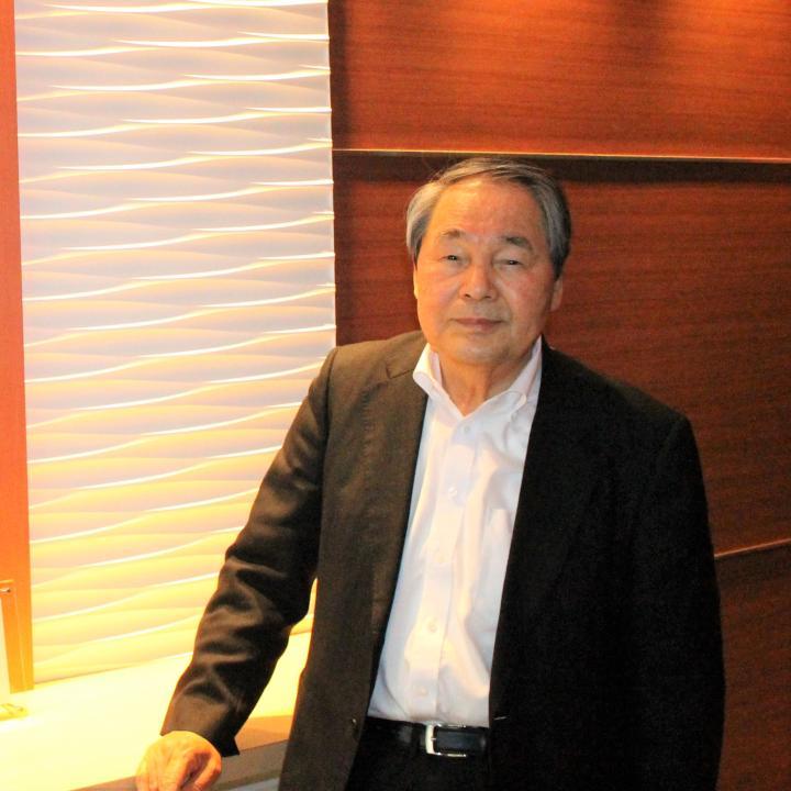 社会保険労務士法人 飯田橋事務所 社会保険労務士 鈴木 幹男