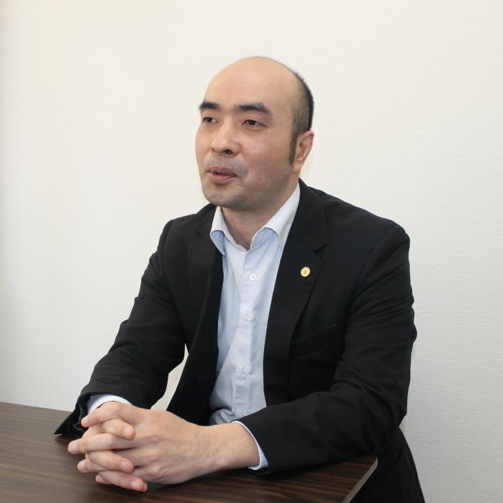 ひわたし行政書士事務所 行政書士 樋渡 亨