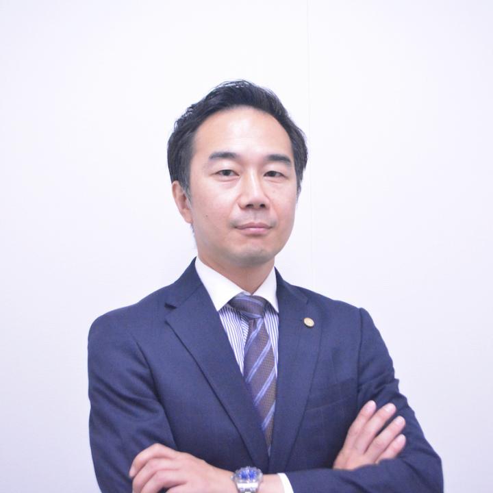 REC+行政書士事務所 行政書士 嶽元 敬介